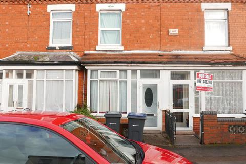 3 bedroom terraced house for sale - Tenby Road, Birmingham, B13