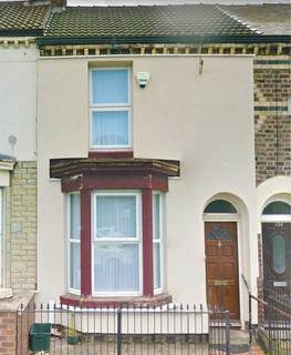 3 bedroom terraced house to rent - 136 Olivia Street, Bootle, Liverpool L20