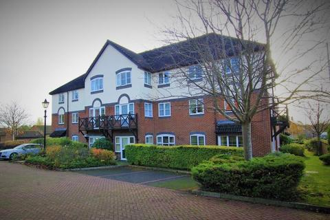 1 bedroom apartment for sale - Henrietta Court, Marlborough Road, Swindon, Wiltshire, SN3
