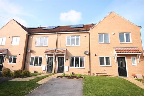 2 bedroom terraced house for sale - Woodfield Road, Harrogate, HG1 4JT