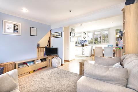 2 bedroom maisonette for sale - Shirley Street, Hove, East Sussex, BN3