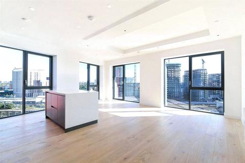 2 bedroom flat to rent - Echo House, 89 City Island Way, London, E14