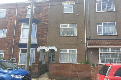 1 bedroom flat to rent - 46A Harrington Street, Cleethorpes