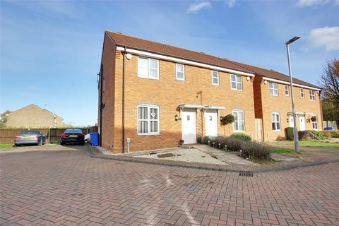 3 bedroom semi-detached house for sale - Tyrell Oaks, Hedon, Hull, East Yorkshire, HU12