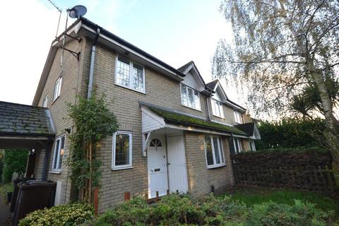 2 bedroom terraced house to rent - Turner Road, Colchester, Essex, CO4
