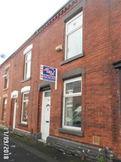 2 bedroom terraced house to rent - Crawford Street, Ashton Under Lyne OL6