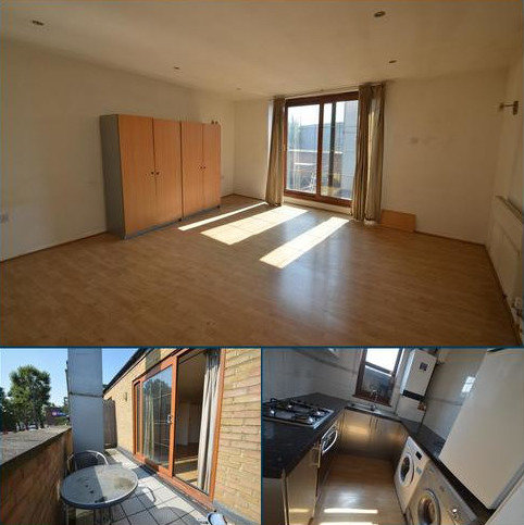 Studio to rent - Wick Lane Bow E3 2JG