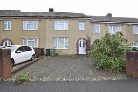 3 bedroom terraced house for sale - Gays Road, Hanham, BS15 3JX