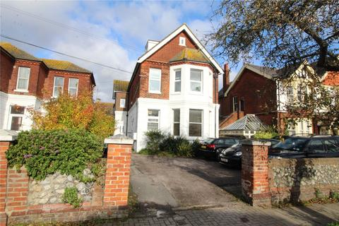1 bedroom apartment for sale - 64 Richmond Road, Worthing, West Sussex, BN11