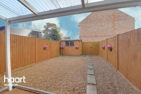 3 bedroom terraced house for sale - Jubilee Walk, Wisbech