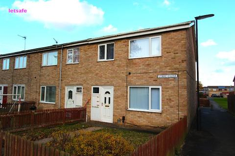 3 bedroom terraced house to rent - Lyric Close, North Shields.  NE29 8SP.