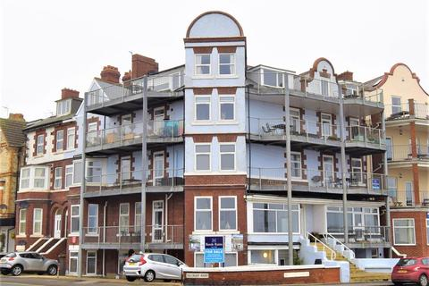 2 bedroom flat for sale - South Marine Drive, Bridlington, YO15 3JJ