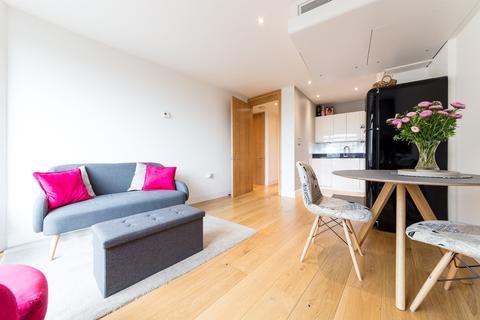 1 bedroom apartment to rent - Parliament View Apartments, 1 Albert Embankment, London, SE1