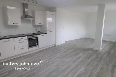 1 bedroom flat to rent - BRITANNIA HOUSE
