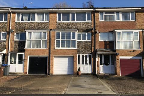 3 bedroom townhouse for sale - Littlewood Drive, Gleadless, Sheffield, S12 2LQ