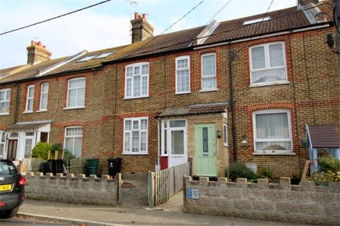 2 bedroom terraced house to rent - WALTON ON THE NAZE, Essex