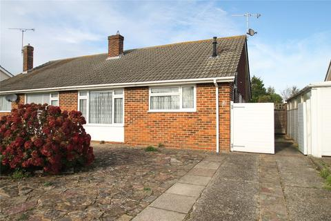 2 bedroom bungalow for sale - Downs Way, East Preston, Littlehampton, West Sussex, BN16