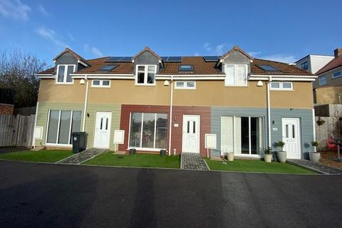 2 bedroom terraced house to rent - Kennard Mews, Bristol