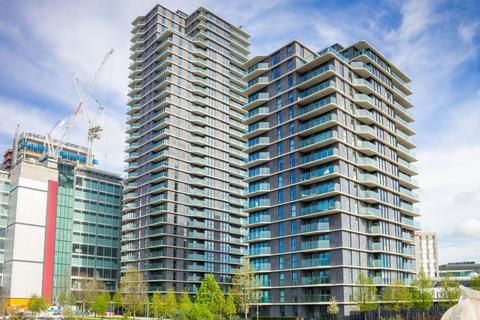 1 bedroom apartment to rent - Cassia Point, Glasshouse Gardens, Stratford, E20