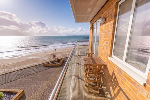 2 bedroom apartment for sale - Honeycombe Beach, Boscombe Spa