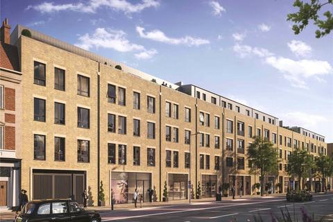 2 bedroom flat for sale - Patchworks, 107-129 Seven Sisters Road, Islington, London, N7