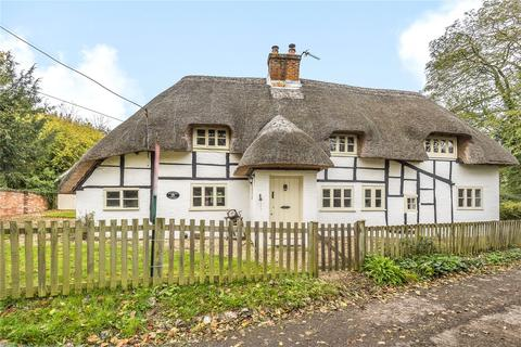 3 bedroom detached house to rent - Forton, Andover, Hampshire, SP11