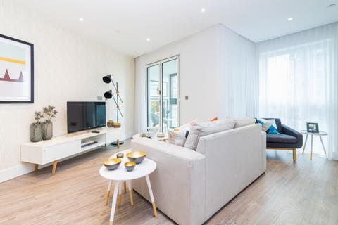 1 bedroom apartment to rent - Wiverton Tower, Aldgate Place, Aldgate E1