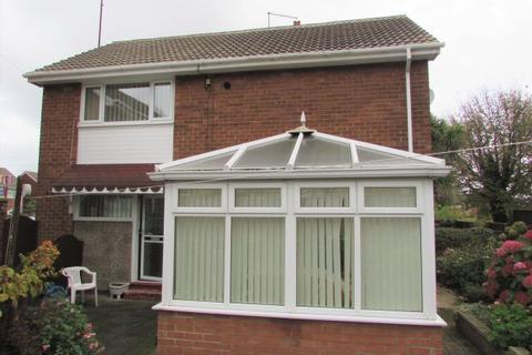 3 bedroom semi-detached house for sale - NORFOLK CLOSE, SEAHAM, SEAHAM DISTRICT