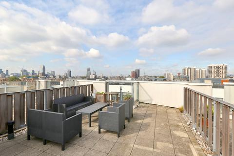 2 bedroom apartment to rent - Soda Studios, Kingsland Road, Hackney, E8