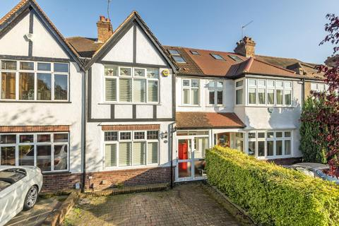 4 bedroom terraced house for sale - Beechfield Road, Bromley