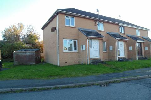 2 bedroom end of terrace house for sale - Castle High, HAVERFORDWEST, Pembrokeshire