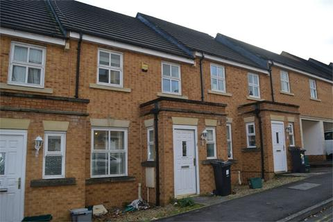 4 bedroom terraced house to rent - Trellick Walk, Bristol