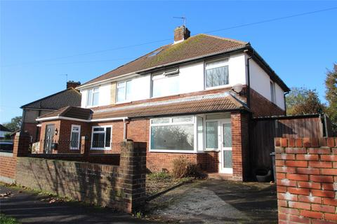3 bedroom semi-detached house to rent - Coach Road, Hamble, Southampton, SO31