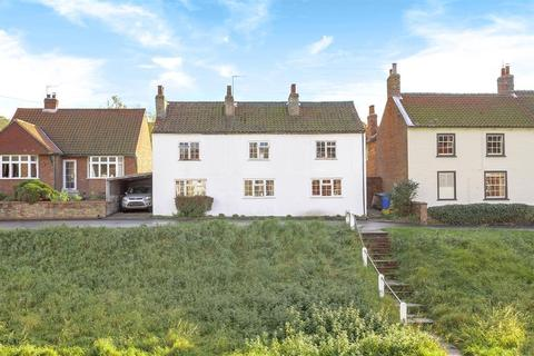 3 bedroom detached house for sale - Main Street, Bishop Wilton, York, YO42 1SR