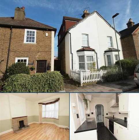 3 bedroom semi-detached house for sale - North Road, West Wickham, Kent
