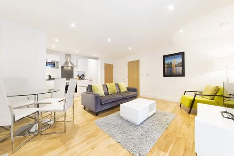 1 bedroom apartment to rent - Empire Reach, 4 Dowells Street, Greenwich, London, SE10