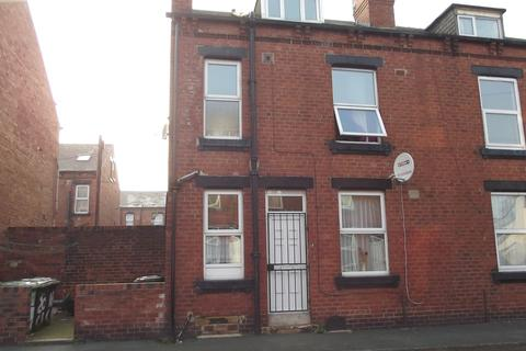 2 bedroom end of terrace house for sale - 14 Crosby Place, Holbeck, LS11 9LG