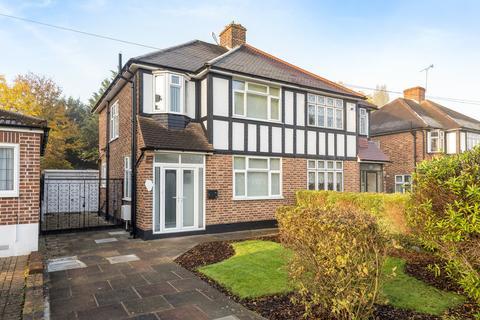 3 bedroom semi-detached house to rent - West Hallowes, Mottingham, SE9