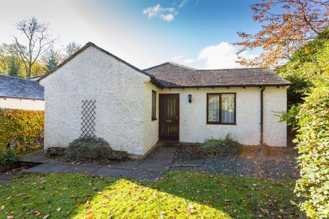 2 bedroom detached bungalow for sale - Bank Cottage, 6 Priory Grange, Windermere
