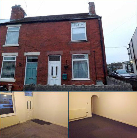 3 bedroom end of terrace house to rent - Gray Street