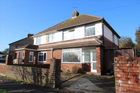 3 bedroom semi-detached house to rent - Coach Road, Southampton