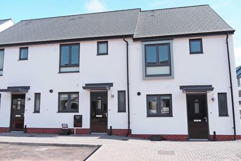 2 bedroom terraced house to rent - Milbury Farm Meadow Exminster Exeter Devon