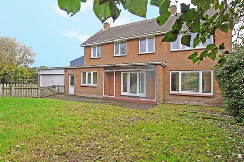 3 bedroom detached house to rent - Matford, Exeter