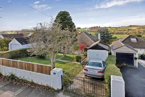 3 bedroom detached bungalow for sale - Newton Abbot