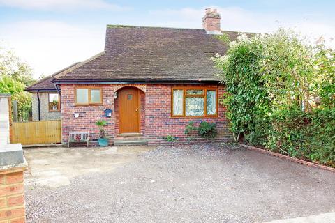 3 bedroom semi-detached bungalow for sale - WOKING