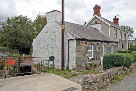 2 bedroom cottage for sale - Dolydd, Caernarfon, North Wales