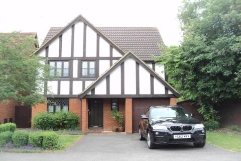 4 bedroom detached house to rent - Munnings Drive, Sandhurst
