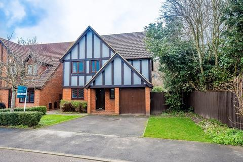 4 bedroom detached house to rent - Munnings Drive, Sandhurst