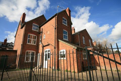 1 bedroom apartment to rent - Walthall Street, Crewe