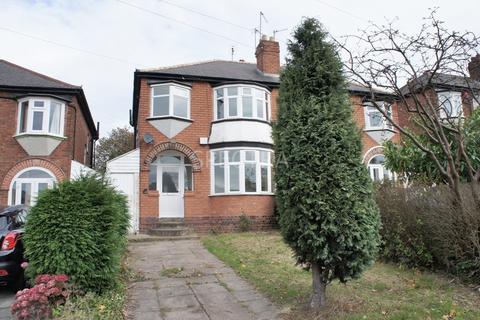 3 bedroom semi-detached house to rent - Ridgeacre Road, Quinton, Birmingham B32